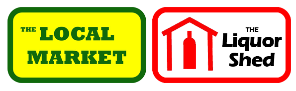 The Local Market, Logo